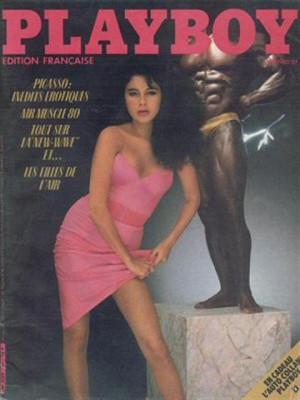 Playboy Francais - May 1980