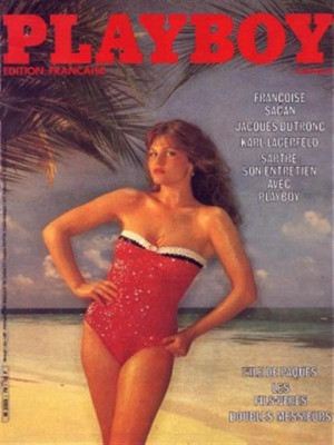 Playboy Francais - June 1980