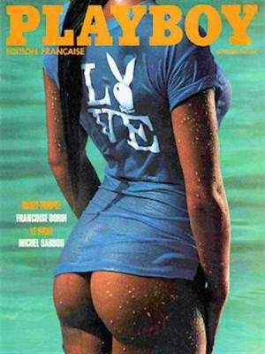Playboy Francais - Sep 1980