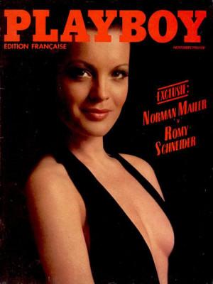 Playboy Francais - Nov 1980