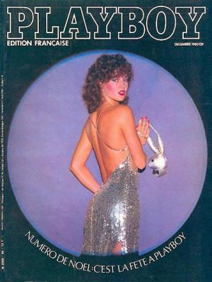 Playboy Francais - Dec 1980