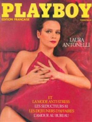 Playboy Francais - Feb 1981