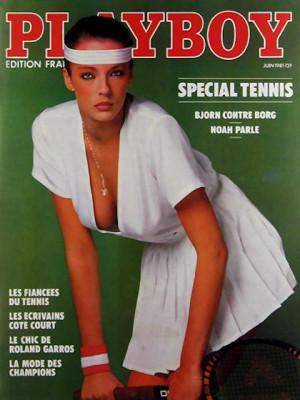 Playboy Francais - June 1981