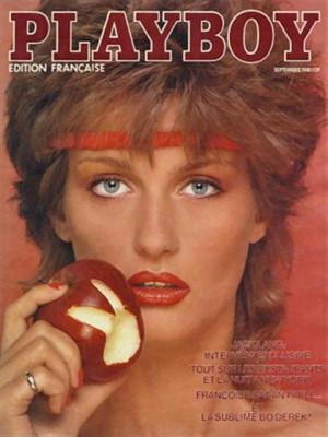Playboy Francais - Sep 1981