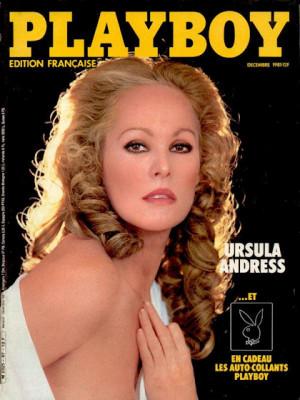Playboy Francais - Dec 1981