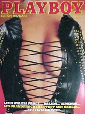 Playboy Francais - Feb 1982
