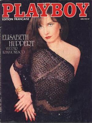 Playboy Francais - April 1982