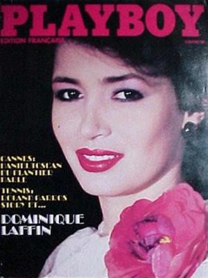 Playboy Francais - June 1982