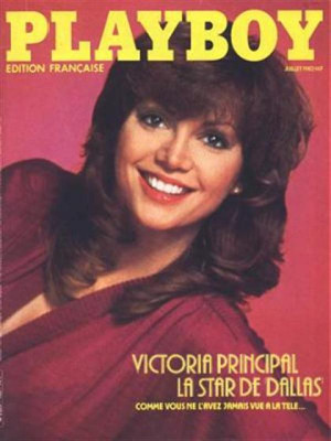 Playboy Francais - July 1982