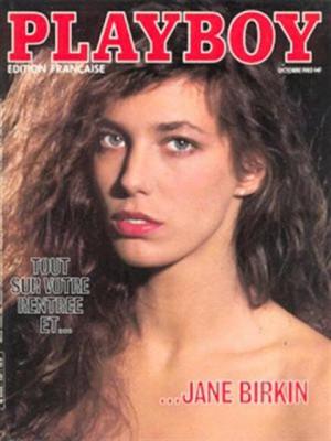 Playboy Francais - Oct 1982