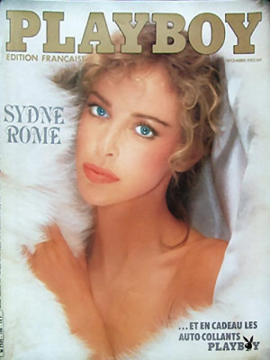 Playboy Francais - Dec 1982