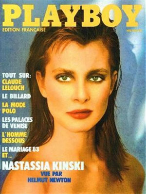 Playboy Francais - May 1983
