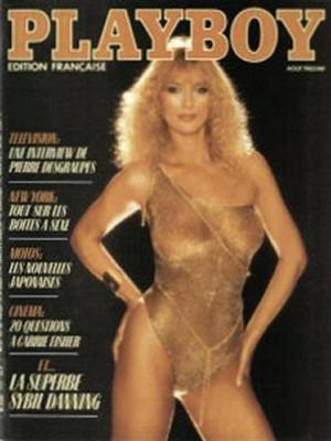 Playboy Francais - August 1983