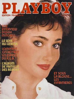 Playboy Francais - Nov 1983