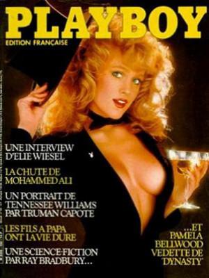 Playboy Francais - Jan 1984