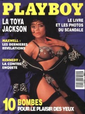 Playboy Francais - March 1992