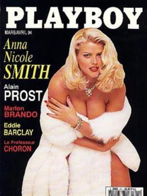 Playboy Francais - March 1994