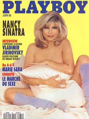 Playboy Francais - June 1995