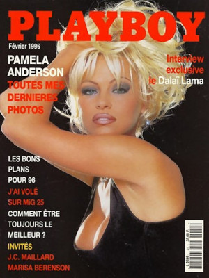 Playboy Francais - Feb 1996