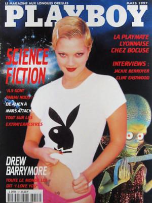 Playboy Francais - March 1997