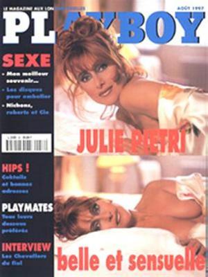 Playboy Francais - August 1997