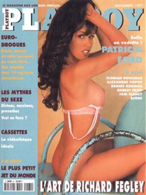 Playboy Francais - Nov 1997