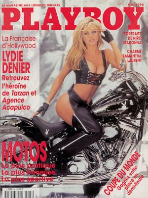 Playboy Francais - May 1998