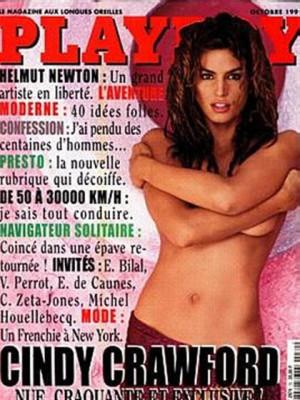 Playboy Francais - Oct 1998