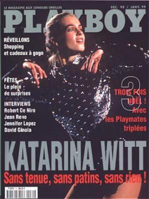 Playboy Francais - Dec 1998