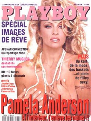Playboy Francais - Feb 1999