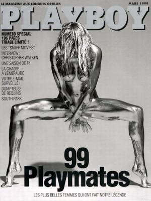 Playboy Francais - March 1999