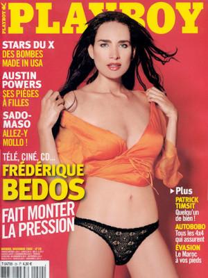 Playboy Francais - Nov 2002