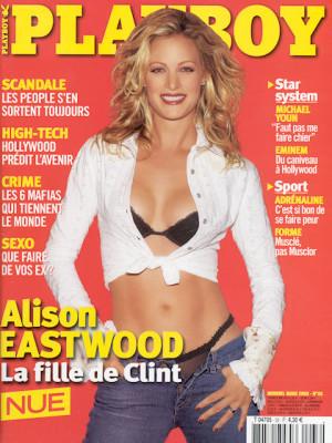 Playboy Francais - March 2003
