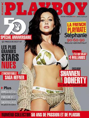 Playboy Francais - Jan 2004