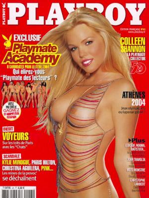 Playboy Francais - Feb 2004