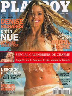 Playboy Francais - Jan 2005