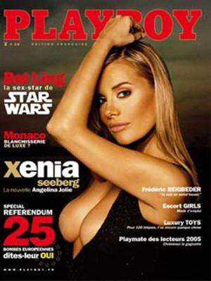 Playboy Francais - June 2005