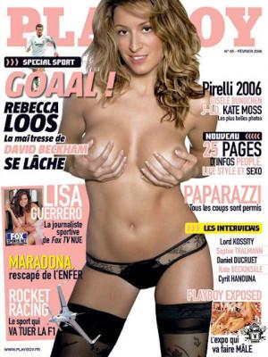 Playboy Francais - Feb 2006
