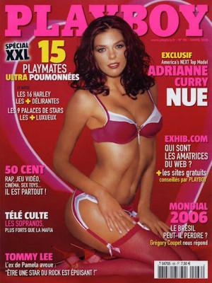 Playboy Francais - March 2006
