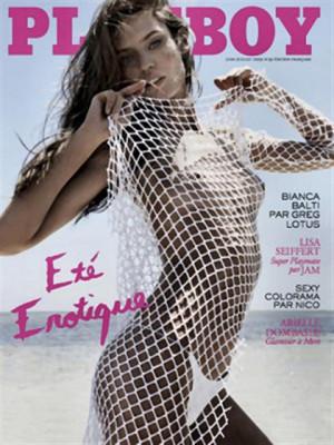 Playboy Francais - June 2009