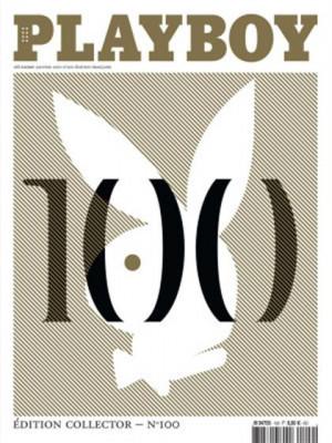 Playboy Francais - Dec 2009