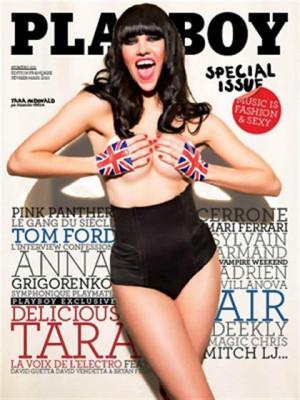 Playboy Francais - Feb 2010