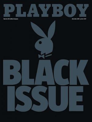 Playboy Francais - Dec 2010