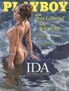 Playboy Croatia - June 2009