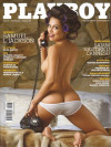Playboy Croatia - Oct 2013