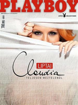 Playboy Hungary - October 2009