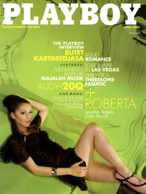 Playboy Indonesia - April 2007