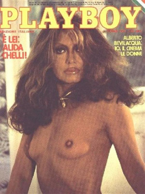 Playboy Italy - June 1978