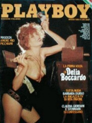Playboy Italy - March 1980