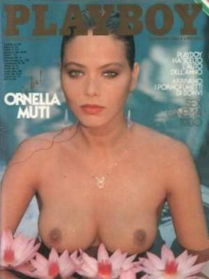Playboy Italy - December 1980